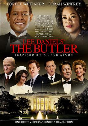 Lee Daniels The Butler 2013 Scott S Film Reviews