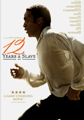 Watch 12 years a slave on netflix - Best audio equalizer settings