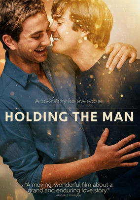 Holding the Man-2015 | Scott's Film Reviews